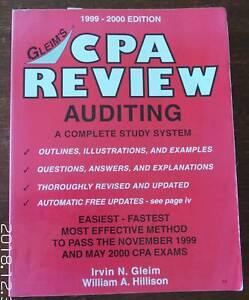 Advanced Audit and Assurance HD CPA notes 2019 semester 1