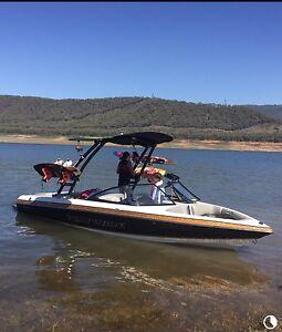 Malibu Response LXR Wagga Wagga Wagga Wagga City Preview