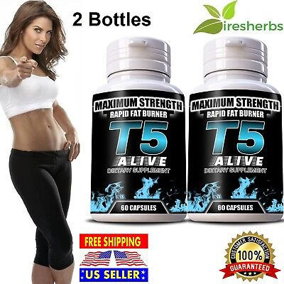 #1 BEST FAST WEIGHT LOSS FAT BURNER SLIMMING DIET WORKOUT SUPPLEMENTS 120