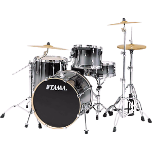 Wanted - TAMA Superstar drums in Titanium Fade. Tanunda Barossa Area Preview