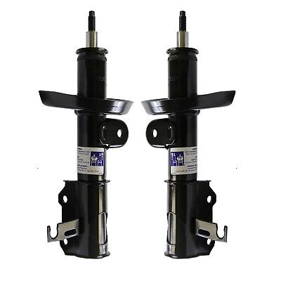 Pair Set of 2 Front Monroe Strut Assembly Kit For Buick Verano Chevy Cruze Volt