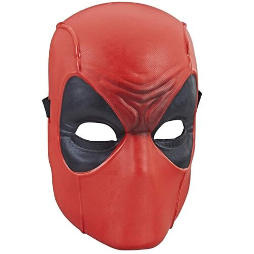 New Marvel Deadpool Face Hider Dust Mouth and Nose Covering Protective Facemask