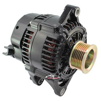 Tuff Stuff 7511F Dodge/Jeep Alternator 99-01, Stealth Black