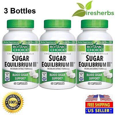 #1 Best Blood Sugar Support Herbal Supplement Maintains Cholesterol 180