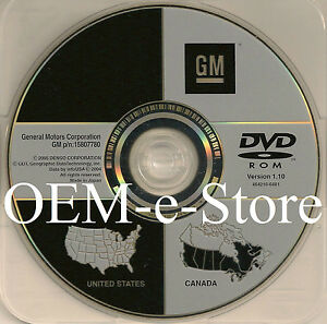 2007-2008-2009-Chevrolet-Avalanche-Tahoe-Hybrid-LT-LTZ-Navigation-DVD-Map-V-1-10
