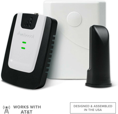 weBoost SB-A BH1500 home phone signal booster for Improve AT&T cellular service