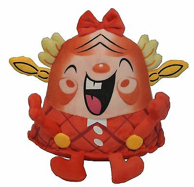 NEW CANDY CRUSH SAGA VIDEO GAME PLUSH TIFFI CHARACTER USA SELLER Halloween Xmas (Candy Crush Halloween)