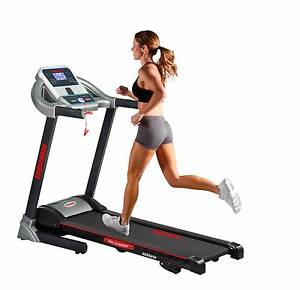 Treadmill BARGAINS ! NEW Endurance Model  2.5HP 46CM WIDE Leichhardt Leichhardt Area Preview