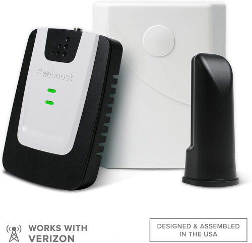 SDM weBoost SB-V BH1500 home phone signal booster for Improve Verizon service