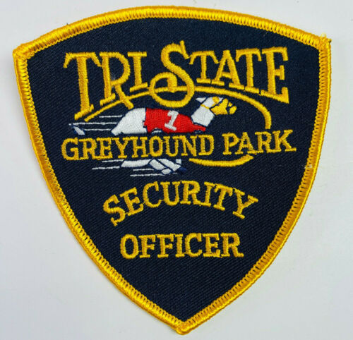 Tri State Greyhound Park Security Officer Nitro West Virginia WV Patch