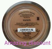 Bare Minerals All Over Face Color Warmth