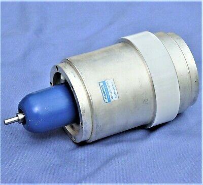 50 To 3000 Pf Vacuum Variable Capacitor 1.8 Kv Volts Itt Jennings