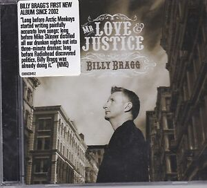 BILLY-BRAGG-MR-LOVE-JUSTICE-on-CD-NEW
