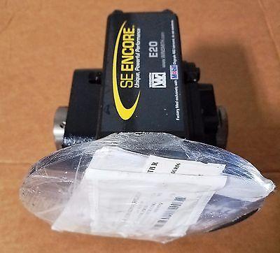 New Winsmith Gear Reducer  E20mdss  201 Ratio