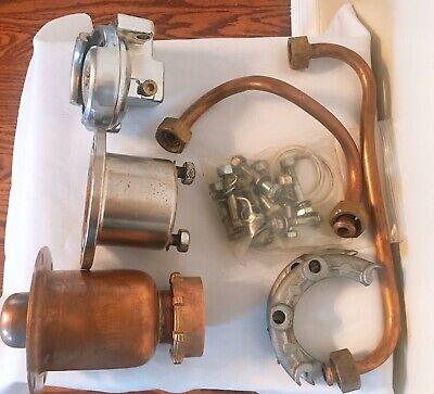 La Spaziale Espresso Machine Group Head