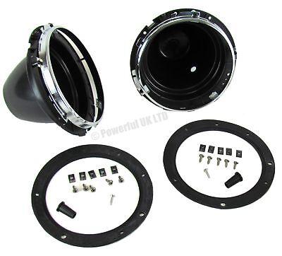 Headlight Bowl Mounting Kit for Austin Morris Mini (Pair)