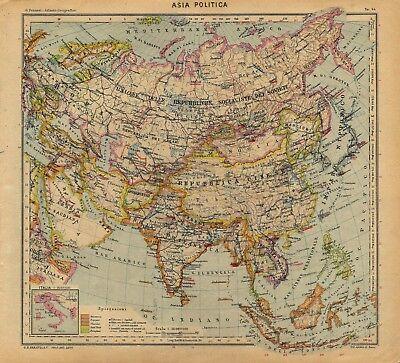 Svizzera Cartina Geografica Politica.Carta Geografica Vatican