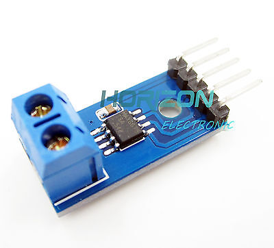 Arduino MAX6675 Thermocouple Temperature Sensor Module Type K SPI Interface (Best Temperature Sensor For Arduino)