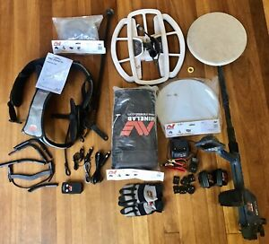 MINELAB GPZ7000 $7499 priced to sell