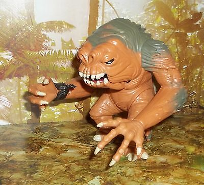 STAR WARS ACTION FLEET SERIES JABBA THE HUTT'S  PET RANCOR MONSTER