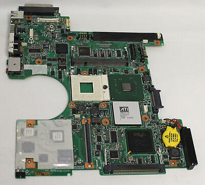 """Used, 39T0476 IBM MOTHERBOARD W/ATI M22-64 X300 PCI-E T THINKPAD T43 SERIES """"GRADE A"""" for sale  Shipping to Canada"""