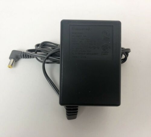 Panasonic 6.5V AC Adapter Model PQlV207 - $12.34