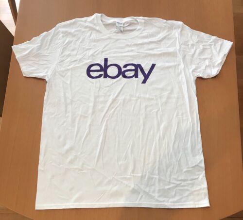 PAX East 2018 EBay T-shirt Swag T shirt promo Gildan - Multiple Sizes
