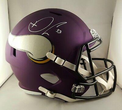 42bf8e6d Football-NFL - Minnesota Vikings Helmet - Trainers4Me