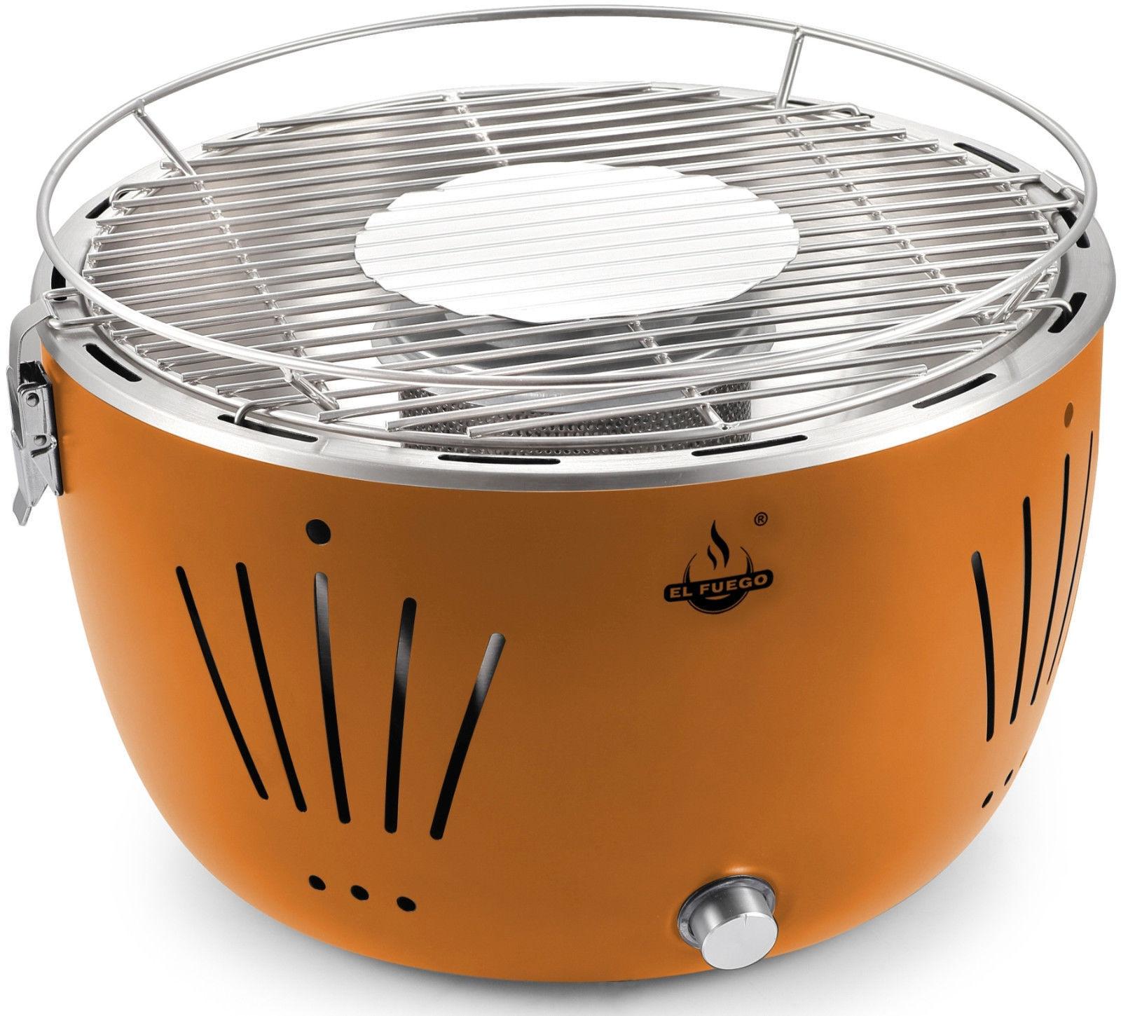 tisch kohle grill test vergleich +++ tisch kohle grill günstig kaufen!