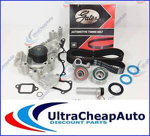 TIMING BELT KIT/WATER PUMP HYD-TEN LEXUS LS400 & TOYOTA SOARER,4L,V8,KTBA162