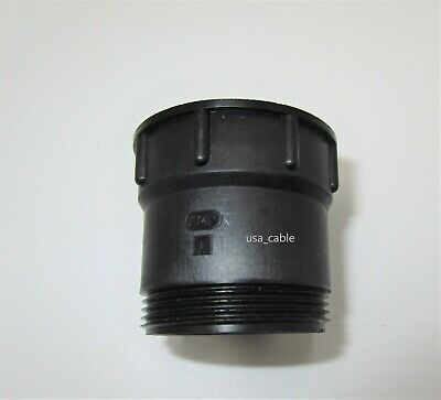 Amphenol 207774-1 Clamp Cable Shell Connector Backshell. Mil- Spec