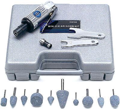 Mechanics M567DB 14 Pc Mini Die Grinder Kit