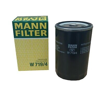 KNECHT Ölfilter OC 145 Oil Filter 3x MAHLE