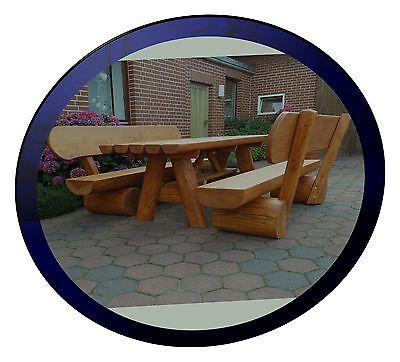 Sitzmöbel.Jubiläum geschenk.Holzmöbel.Gartenmöbel.Terrassenmöbel.Hofmöbel.