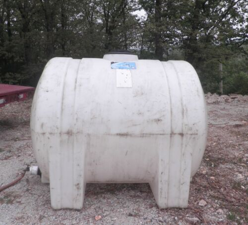 ACE ROTO-MOLD  250 gallon Liquid Storage Tank  agriculture water gardening