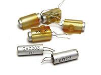 Dioden  BZX79C5V1                                          32054 10 Stk Zener