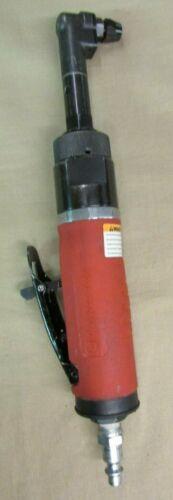 "Universal Tool UT8891-33 1/4"" Precision Right Angle Aircraft Air Drill .45 hp"