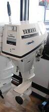 YAMAHA 9.9HP OUTBOARD Goolwa Alexandrina Area Preview