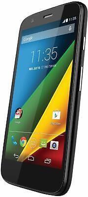 Motorola MOTO G 4G  XT1039 8GB Smartphone (Unlocked) Black - Grade A - Bargain