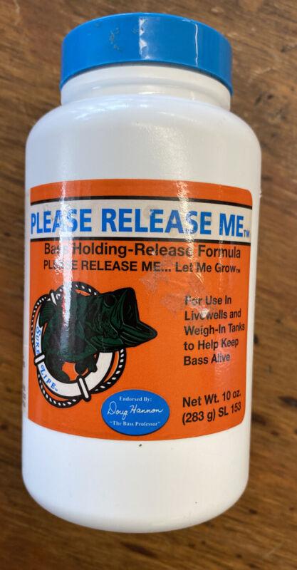 Sure-Life Please Release Me 10oz Md#: L153