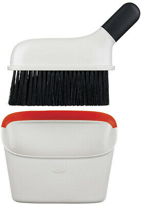 OXO Good Grips Little Dustpan and Brush Set