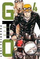 Manga - Dynit - Gto Paradise Lost 4 - Nuovo -  - ebay.it