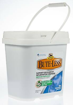 Bute-less Pellets 80 Ds 5 Lb