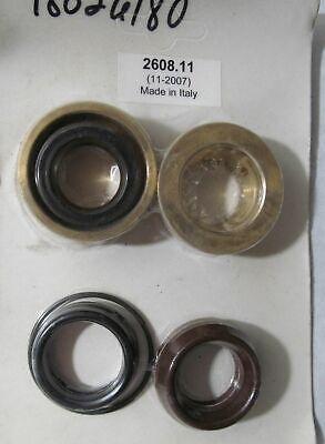 New Karcher 2608.11 V Seal Kit Hotsylandalegacy Pressure Washer Pumps
