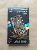 Lifeproof iPhone 4S Case Black Authentic