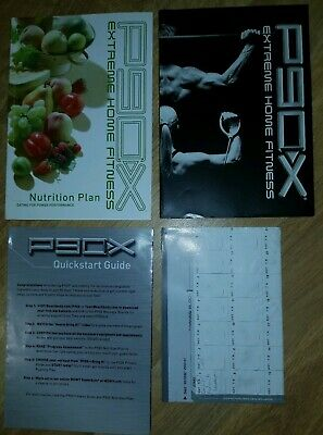 Other - P90x