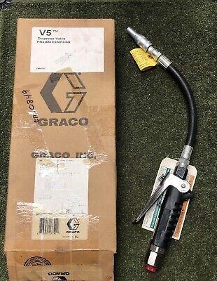 Graco 222-413 V5 Dispense Valve Flexible Extension For Atf.
