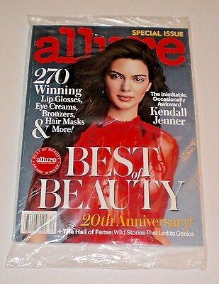 Kendall Jenner Allure Magazine October 2016 10 16 Sealed B 5 1