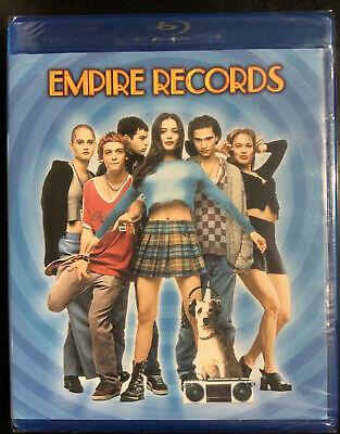 EMPIRE RECORDS, New Blu-Ray