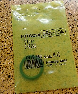 986-104 O-ring Hitachi For Rotary Hammer